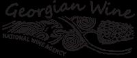 georgian wine agency logo